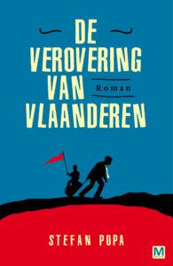 De verovering van Vlaanderen, Stefan Popa